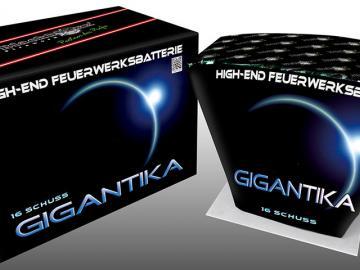 Gigantika - Black Boxx