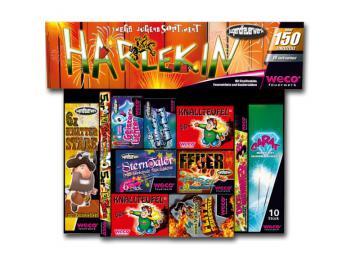 Harlekin - Weco