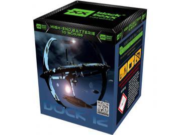 Dock 12 - Black Boxx