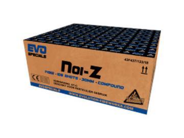 Noi-Z - Evolution