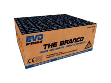 The Branco - Evolution