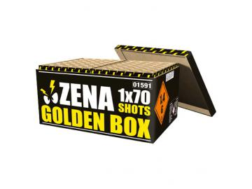 Golden Box - Zena