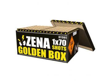 Golden Box - Zena