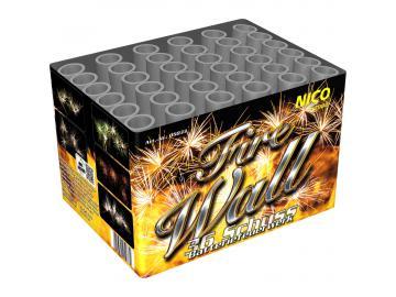 Firewall - Nico