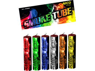 Smoke Tube - Nico