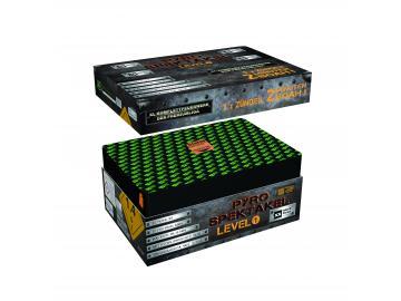 Pyro-Spektakel Level 1 - Black Boxx