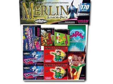 Merlin - Weco