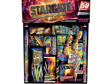 Stargate - Weco