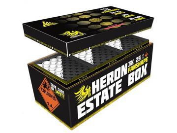 Estate Box - Heron