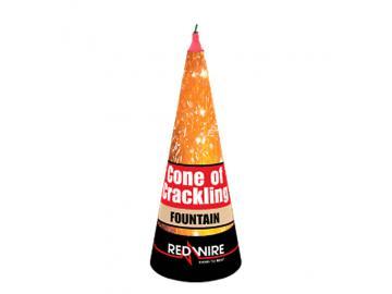 Cone of Crackling - Lesli