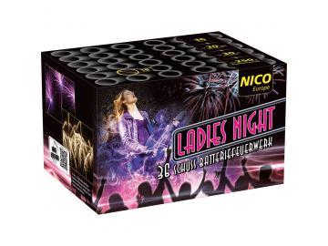 Ladies Night - Nico
