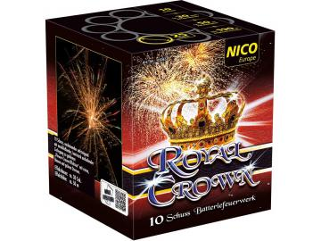 Royal Crown - Nico