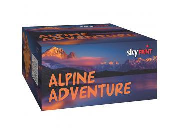 Alpine Adventure - Nico