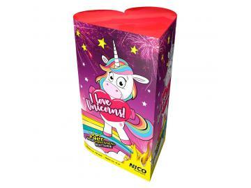 I love Unicorns - Nico