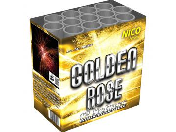 Golden Rose - Nico
