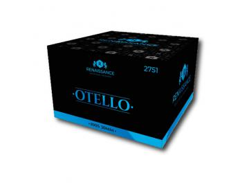Otello - Evolution