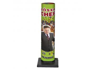 Böser Chef - Lesli
