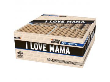 I love Mama - Lesli