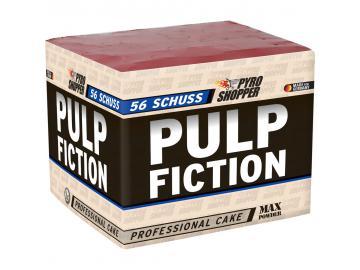 Pulp Fiction - Lesli