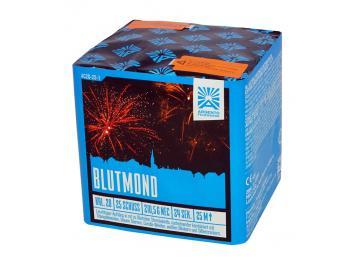 Blutmond - Argento