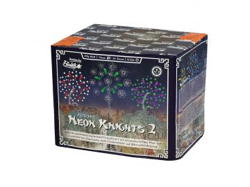 Neon Knights 2 - Funke
