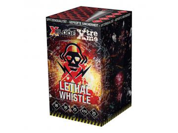 Lethal Whistle - Xplode