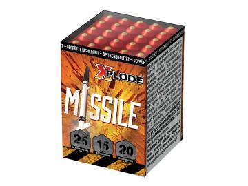 Missile - Xplode