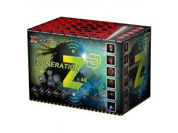 Z-Generation - Xplode