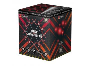 Red Crossette - Xplode