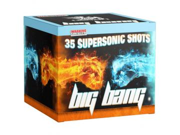 Big Bang - Heron