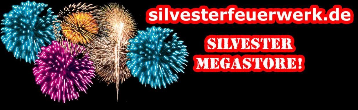 Silvesterfeuerwerk und Feuerwerk in Essen NRW